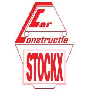 Logo stockx